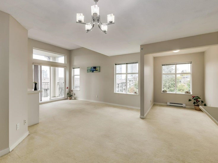 410 4799 BRENTWOOD DRIVE - Brentwood Park Apartment/Condo for sale, 2 Bedrooms (R2622840)