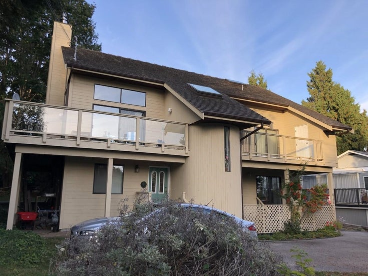 6176 NORWEST BAY ROAD - Sechelt District House/Single Family for sale, 3 Bedrooms (R2622847)