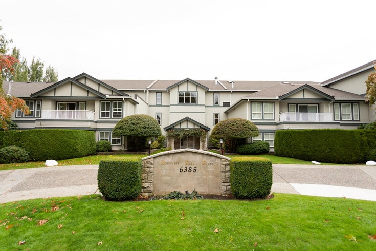 205 6385 121 STREET - Panorama Ridge Apartment/Condo for sale, 2 Bedrooms (R2622852)