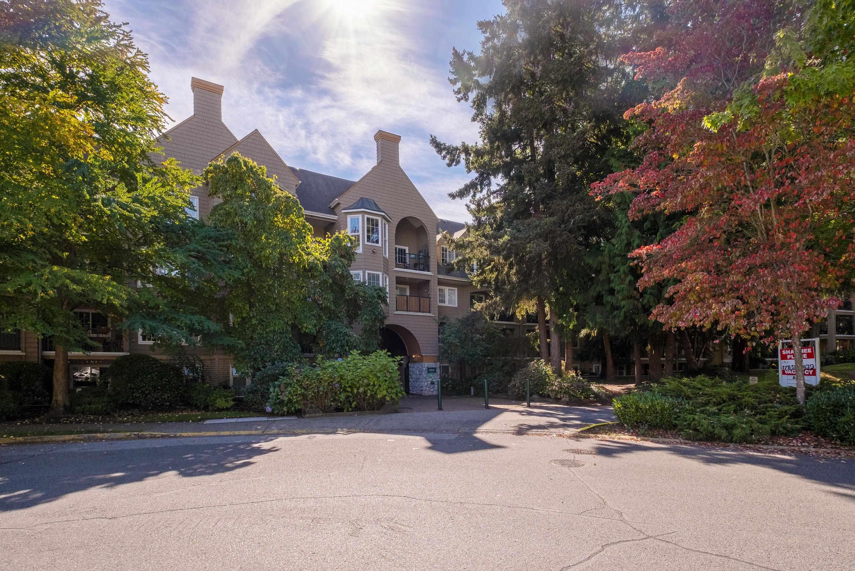 419 5518 14 AVENUE - Cliff Drive Apartment/Condo for sale, 1 Bedroom (R2622854)