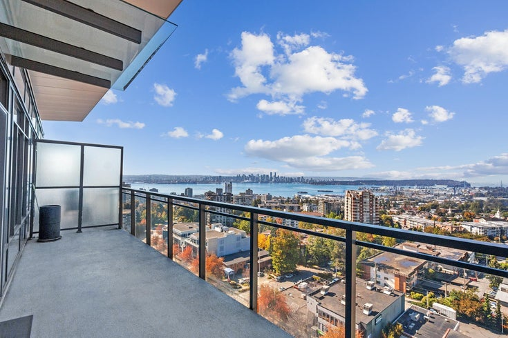 1504 111 E 13TH STREET - Central Lonsdale Apartment/Condo for sale, 2 Bedrooms (R2622858)