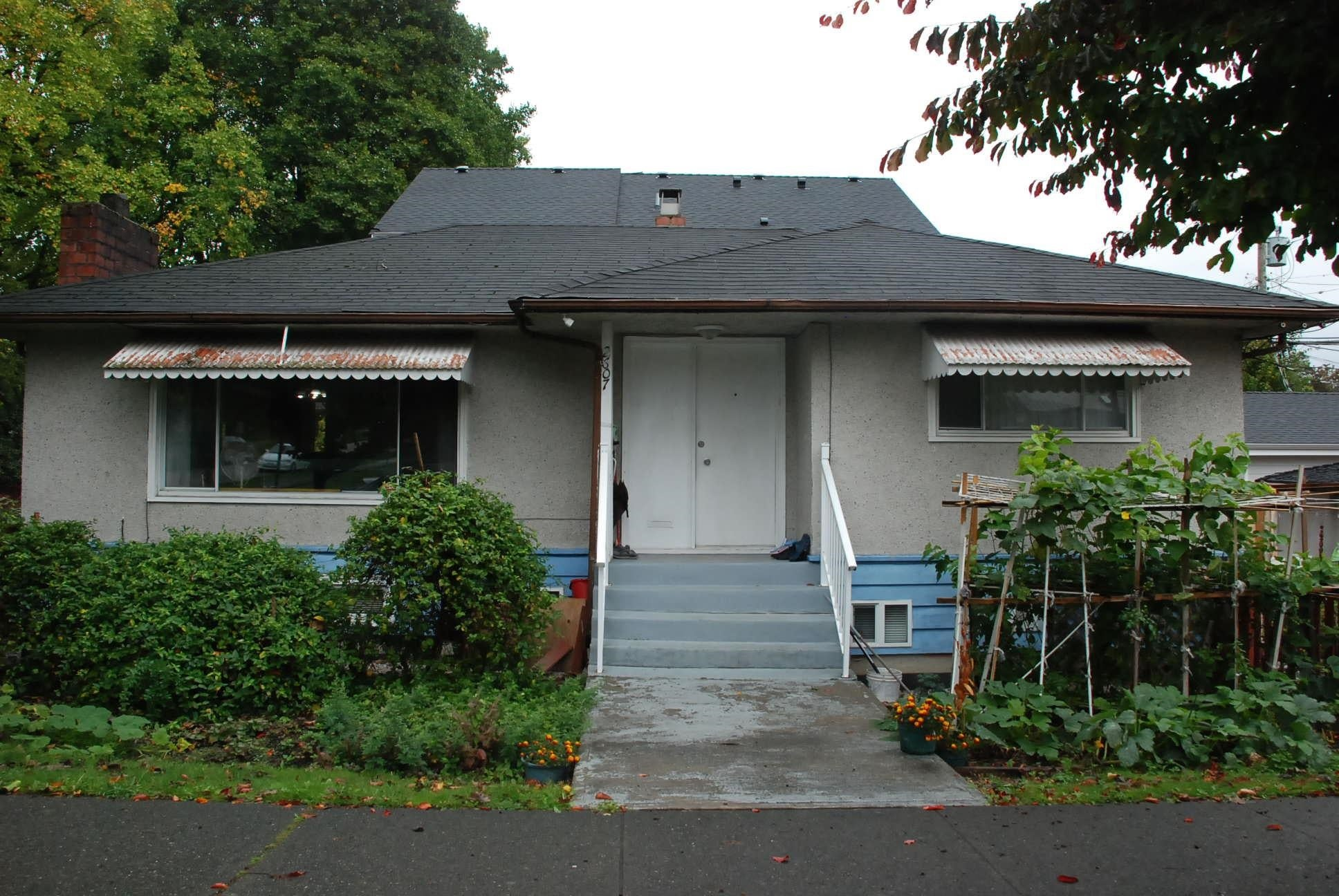 2607 E 38TH AVENUE - Collingwood VE House/Single Family for sale, 5 Bedrooms (R2622877) - #1