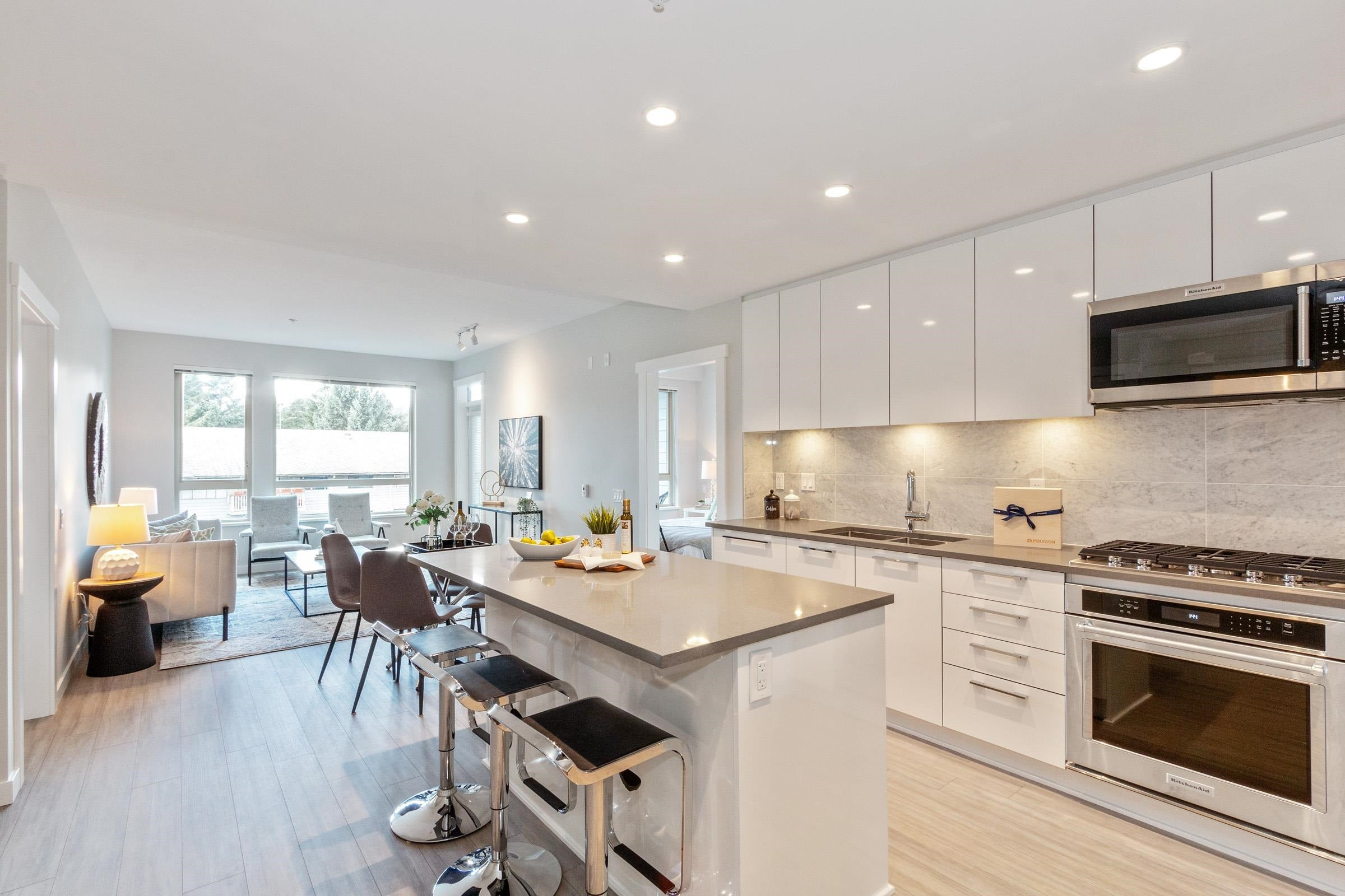 316 2651 LIBRARY LANE - Lynn Valley Apartment/Condo for sale, 2 Bedrooms (R2622878) - #10
