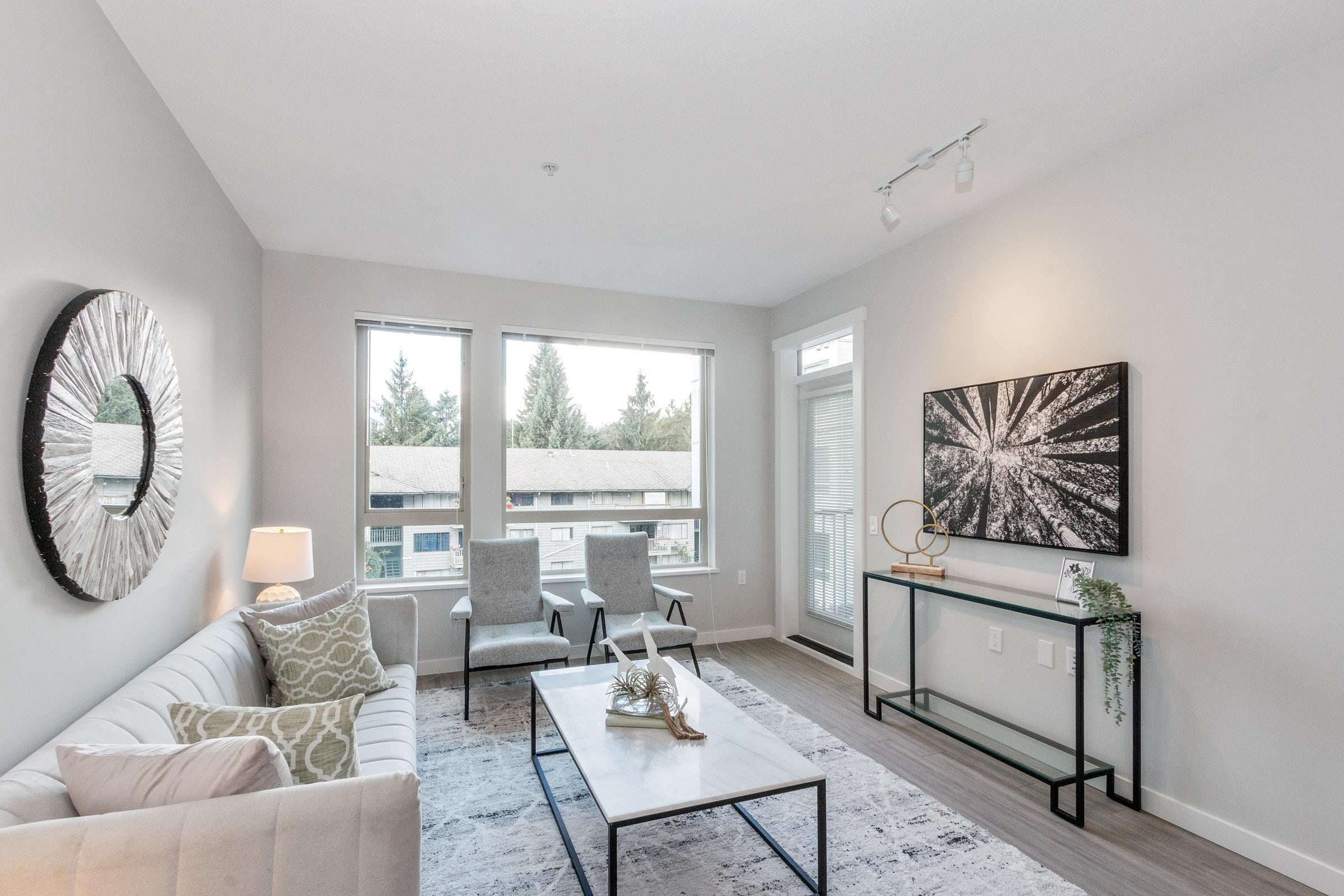316 2651 LIBRARY LANE - Lynn Valley Apartment/Condo for sale, 2 Bedrooms (R2622878) - #2
