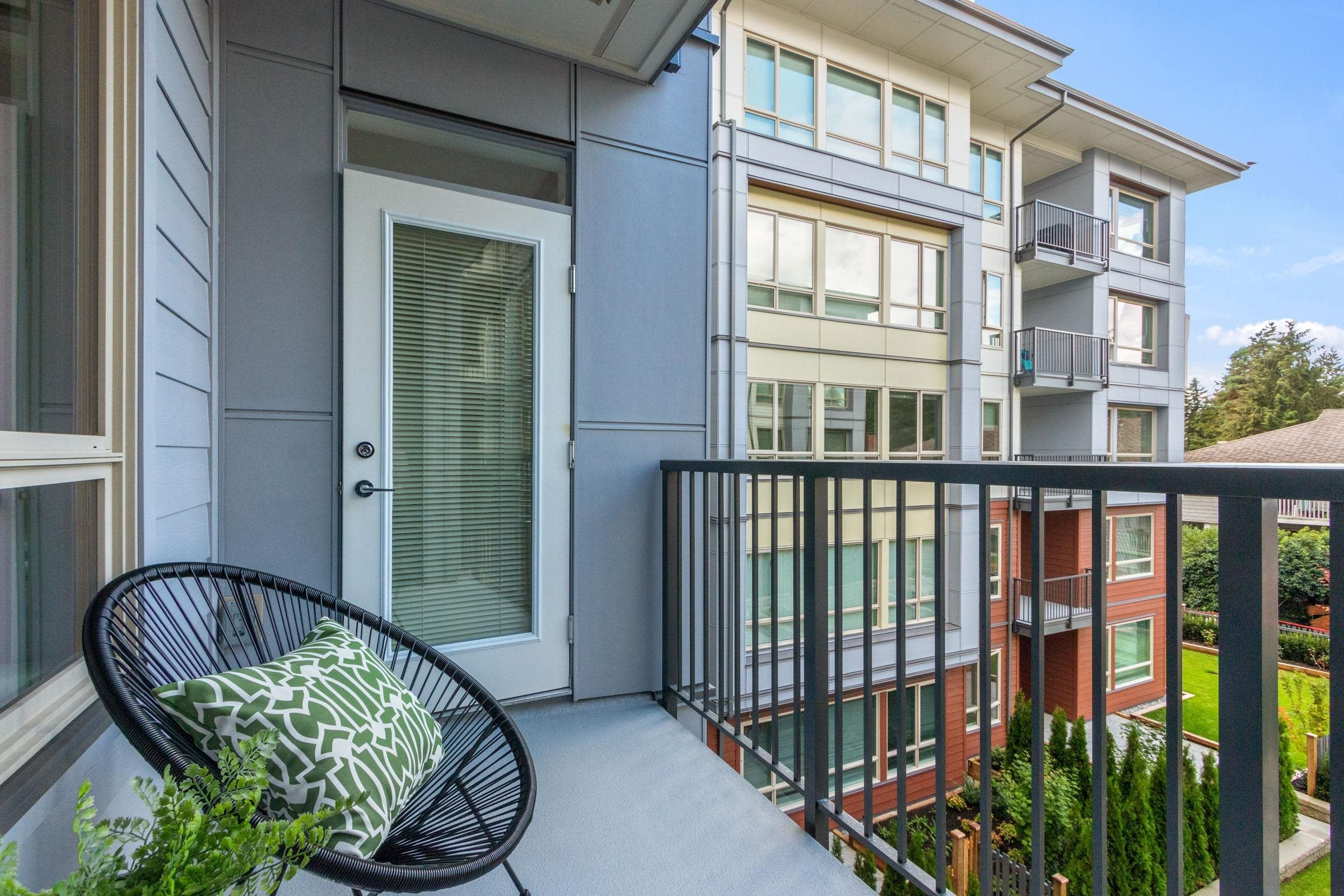 316 2651 LIBRARY LANE - Lynn Valley Apartment/Condo for sale, 2 Bedrooms (R2622878) - #20