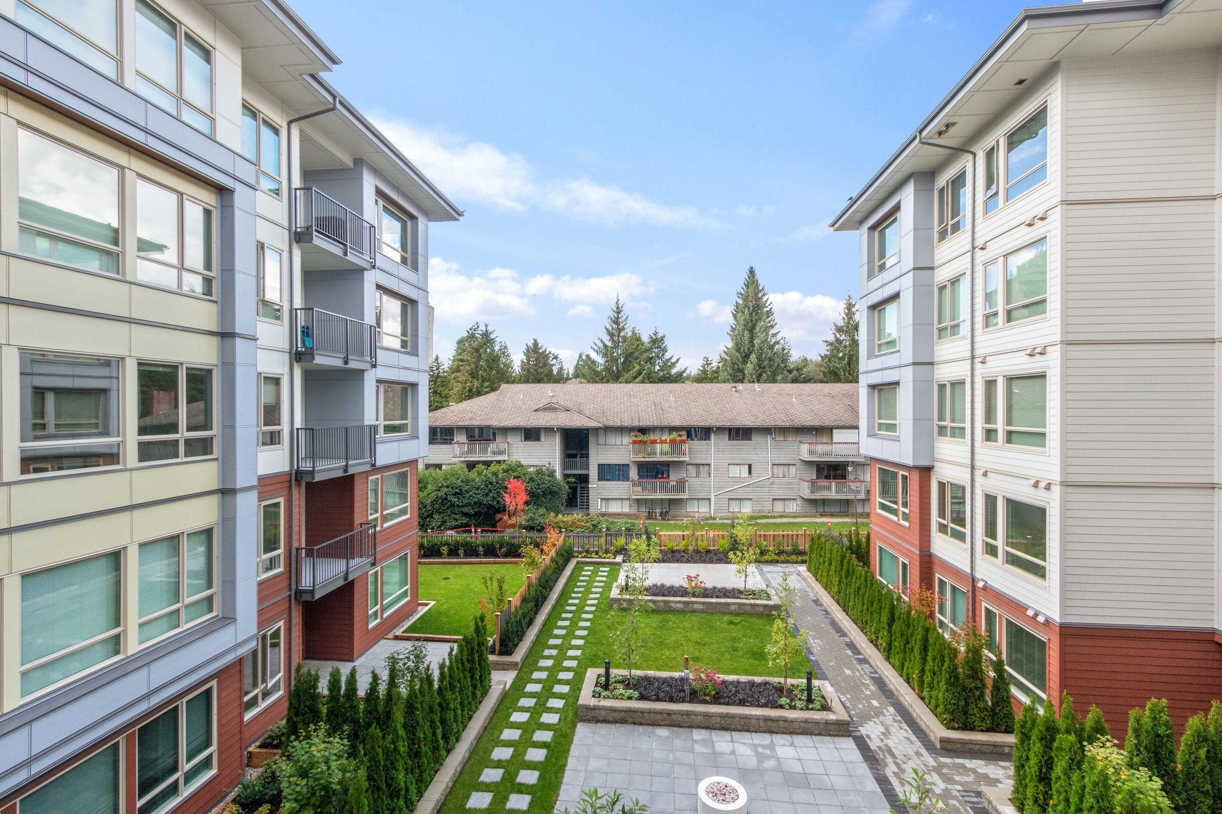 316 2651 LIBRARY LANE - Lynn Valley Apartment/Condo for sale, 2 Bedrooms (R2622878) - #21