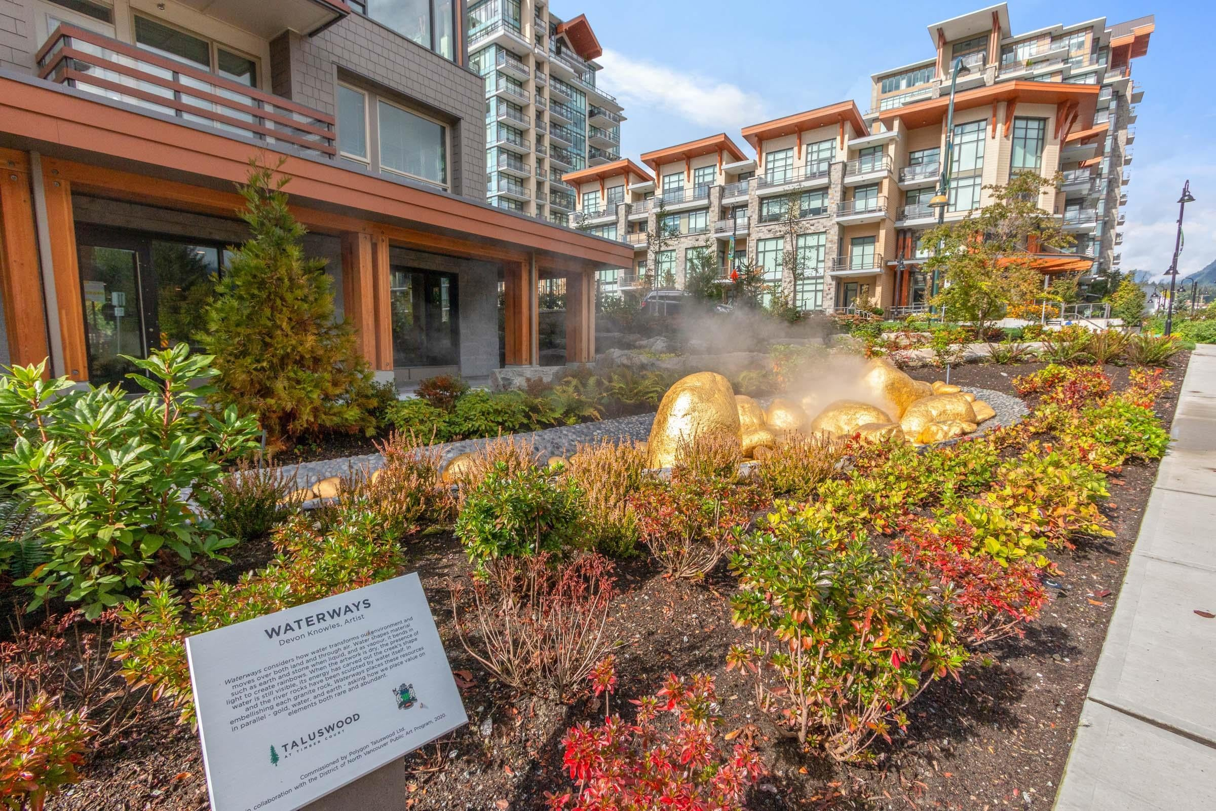 316 2651 LIBRARY LANE - Lynn Valley Apartment/Condo for sale, 2 Bedrooms (R2622878) - #24
