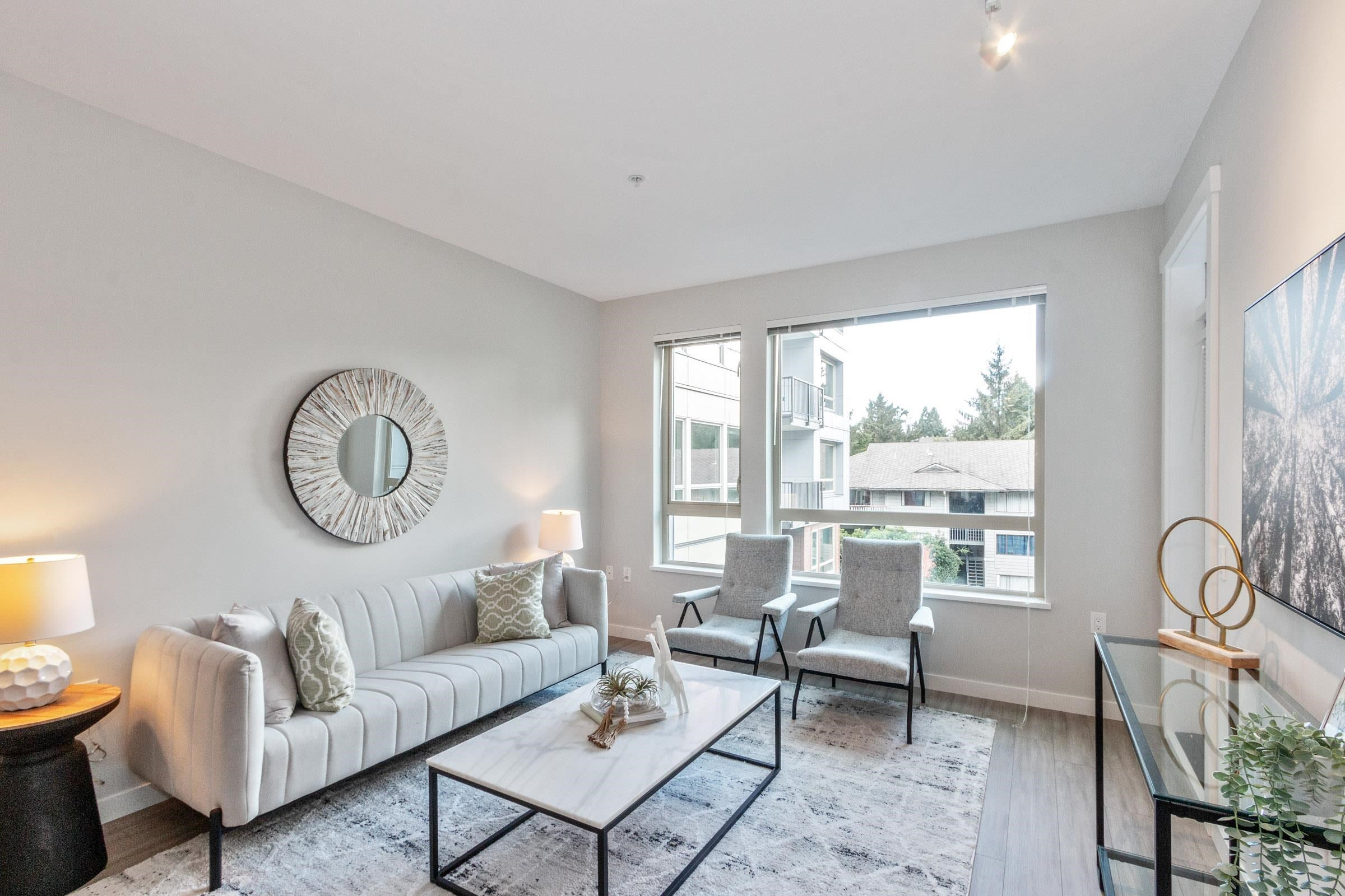 316 2651 LIBRARY LANE - Lynn Valley Apartment/Condo for sale, 2 Bedrooms (R2622878) - #3