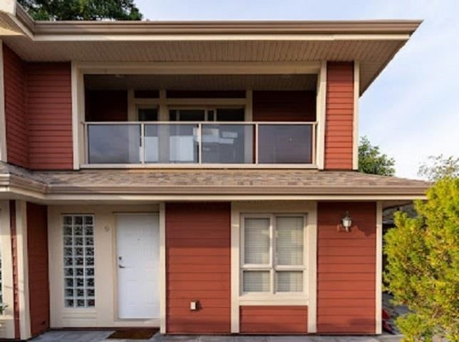 9 14921 THRIFT AVENUE - White Rock Townhouse for sale, 2 Bedrooms (R2622882)