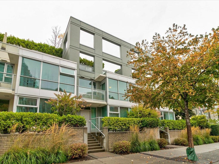 169 MILROSS AVENUE - Downtown VE Townhouse for sale, 2 Bedrooms (R2622901)