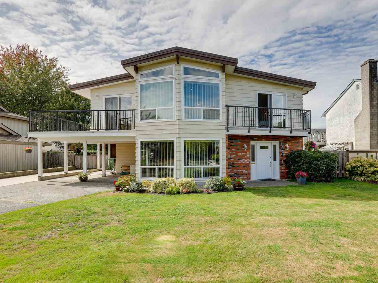 10251 CORNERBROOK CRESCENT - Steveston North House/Single Family for sale, 4 Bedrooms (R2622911)