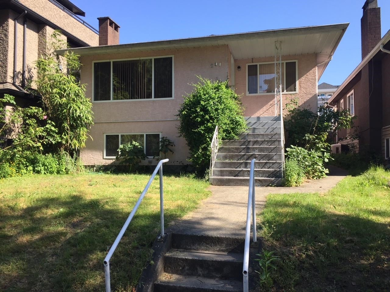 291 W 63RD AVENUE - Marpole House/Single Family for sale, 5 Bedrooms (R2622925)