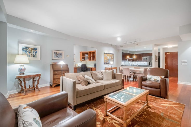 702 1383 MARINASIDE CRESCENT - Yaletown Apartment/Condo for sale, 2 Bedrooms (R2622930)