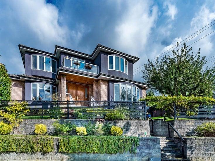 7888 JASPER CRESCENT - Fraserview VE House/Single Family for sale, 7 Bedrooms (R2622945)