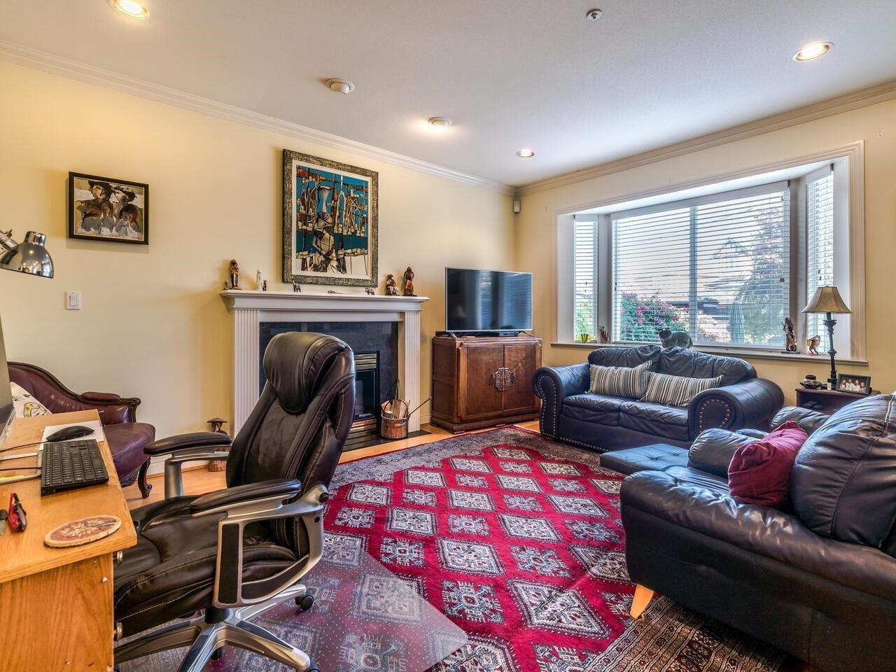 7888 JASPER CRESCENT - Fraserview VE House/Single Family for sale, 7 Bedrooms (R2622945) - #11
