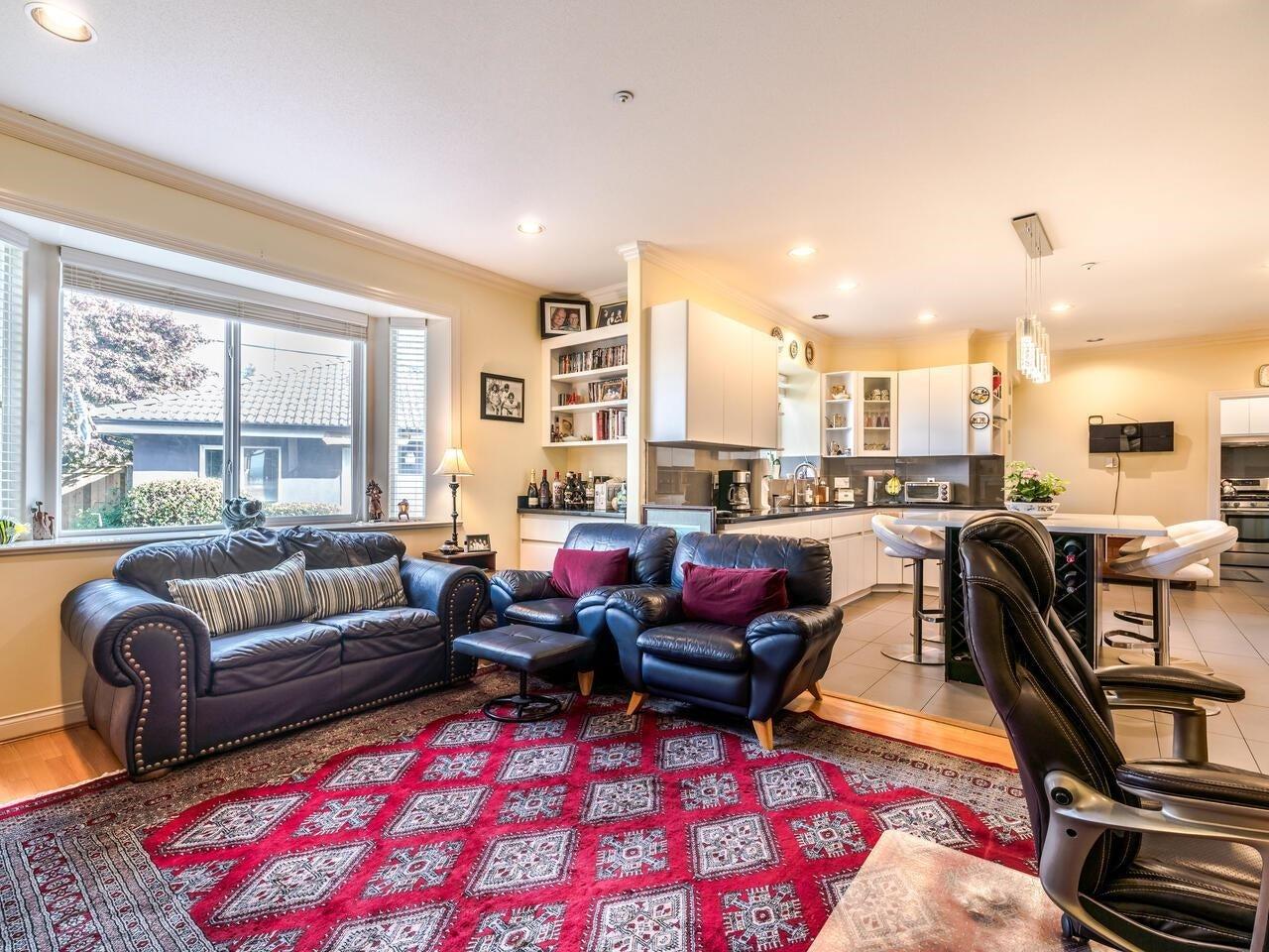 7888 JASPER CRESCENT - Fraserview VE House/Single Family for sale, 7 Bedrooms (R2622945) - #12