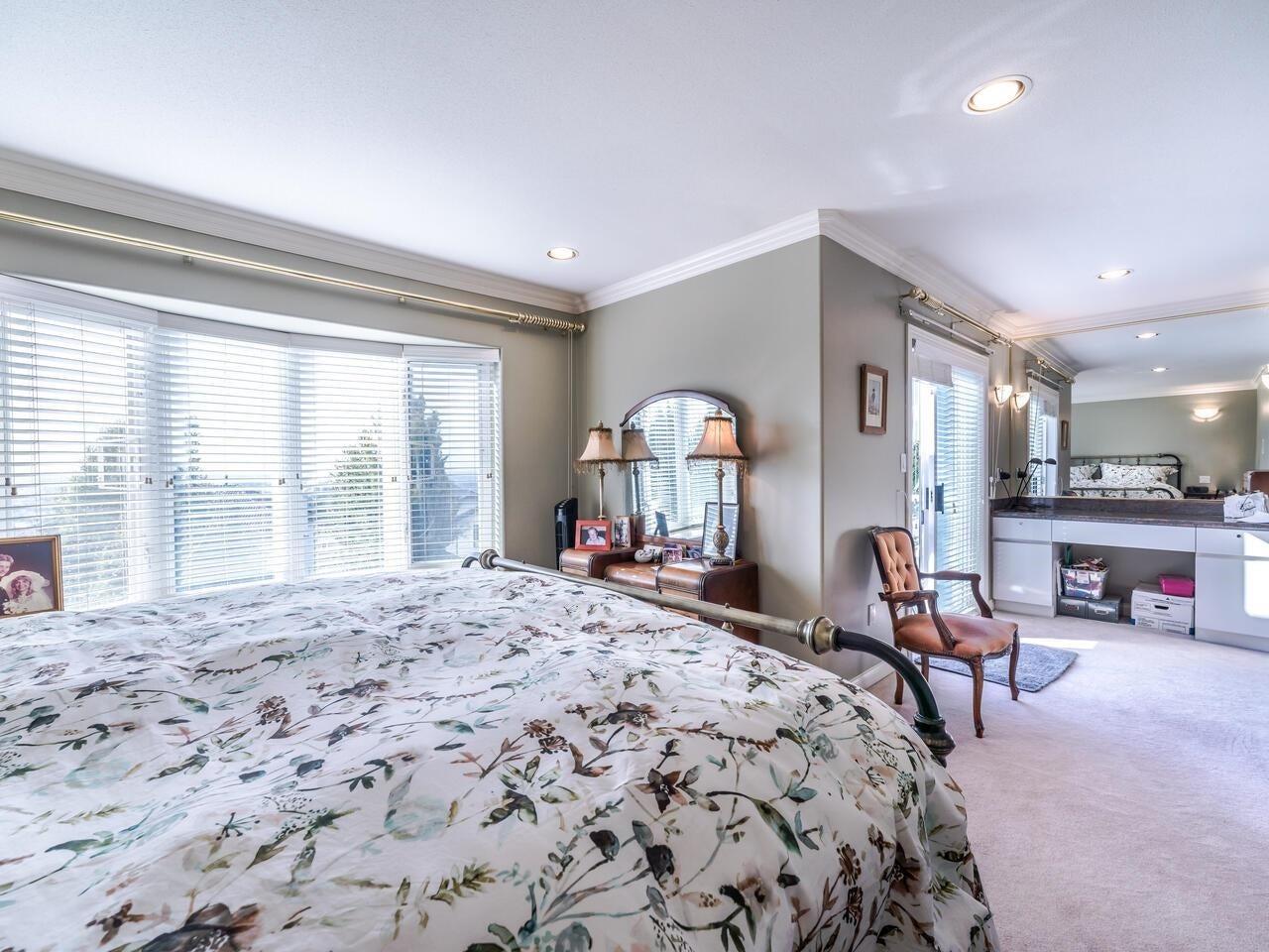 7888 JASPER CRESCENT - Fraserview VE House/Single Family for sale, 7 Bedrooms (R2622945) - #22