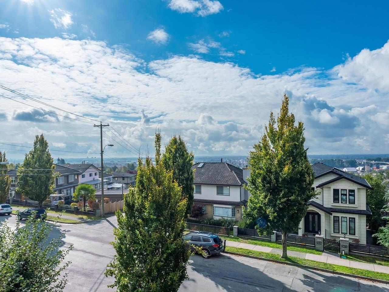 7888 JASPER CRESCENT - Fraserview VE House/Single Family for sale, 7 Bedrooms (R2622945) - #24