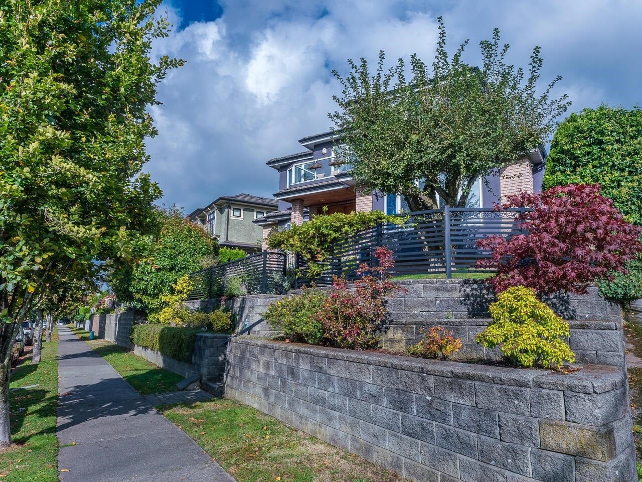 7888 JASPER CRESCENT - Fraserview VE House/Single Family for sale, 7 Bedrooms (R2622945) - #25
