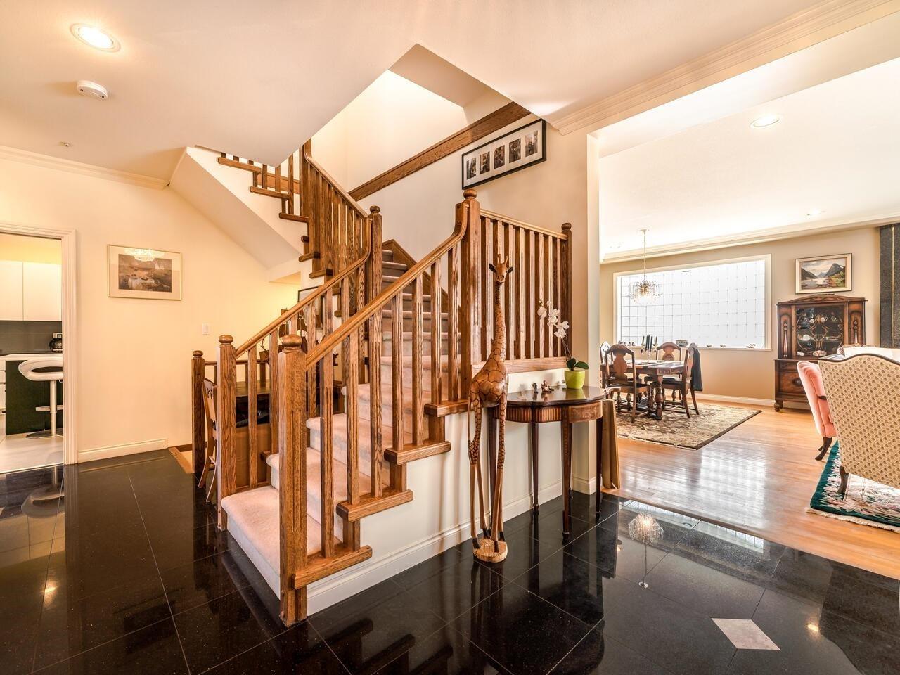 7888 JASPER CRESCENT - Fraserview VE House/Single Family for sale, 7 Bedrooms (R2622945) - #3