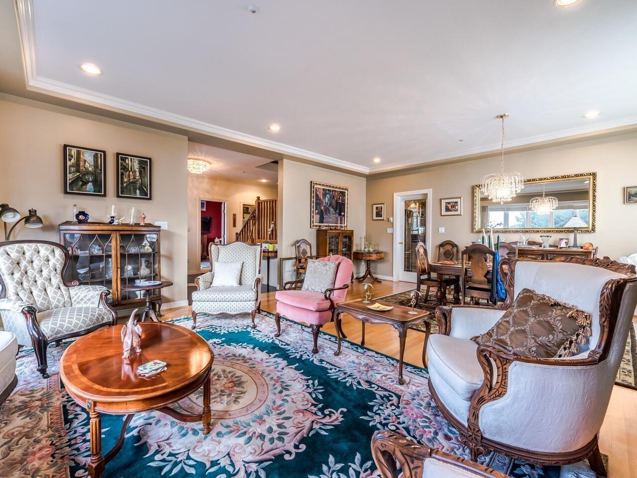 7888 JASPER CRESCENT - Fraserview VE House/Single Family for sale, 7 Bedrooms (R2622945) - #6
