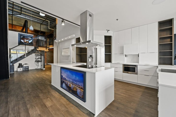 1212 E PENDER STREET - Strathcona Apartment/Condo for sale, 3 Bedrooms (R2622948)