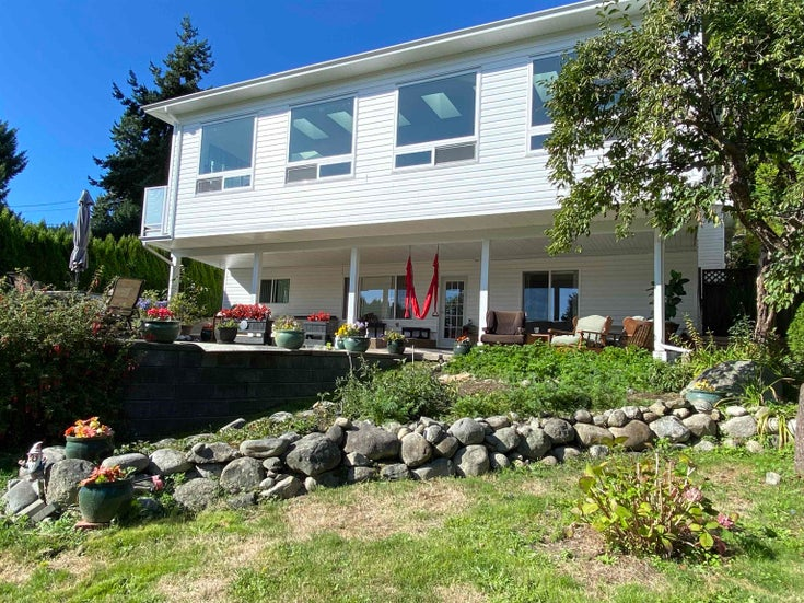 396 S FLETCHER ROAD - Gibsons & Area House/Single Family for sale, 5 Bedrooms (R2622956)