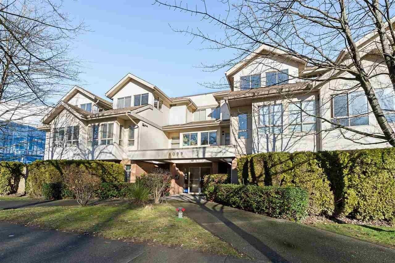 401 1099 E BROADWAY - Mount Pleasant VE Apartment/Condo for sale, 1 Bedroom (R2622985) - #1