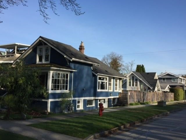 805 W 26TH AVENUE - Cambie House/Single Family for sale, 6 Bedrooms (R2622994)