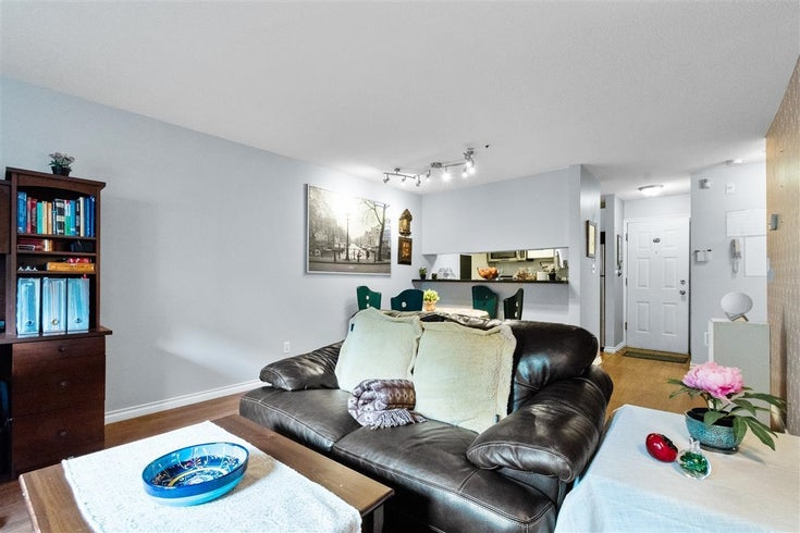 105 526 THIRTEENTH STREET - Uptown NW Apartment/Condo for sale, 1 Bedroom (R2623008)