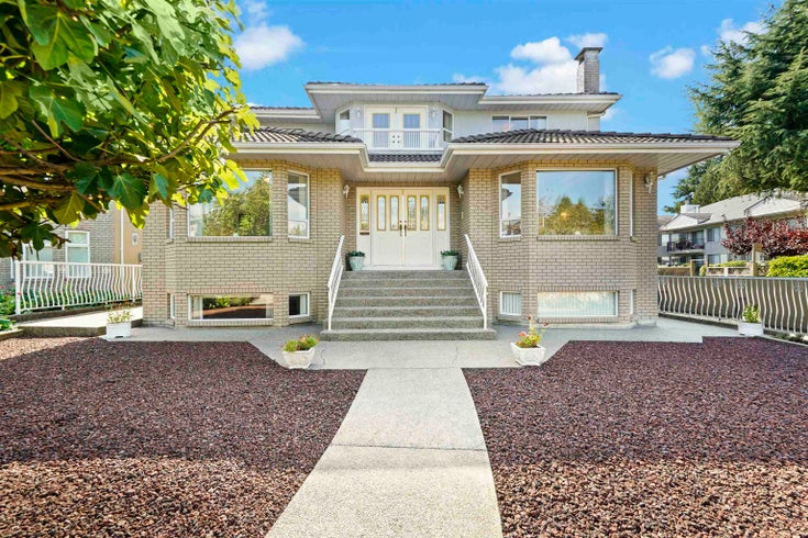 6750 NOLAN STREET - Upper Deer Lake House/Single Family for sale, 5 Bedrooms (R2623025)