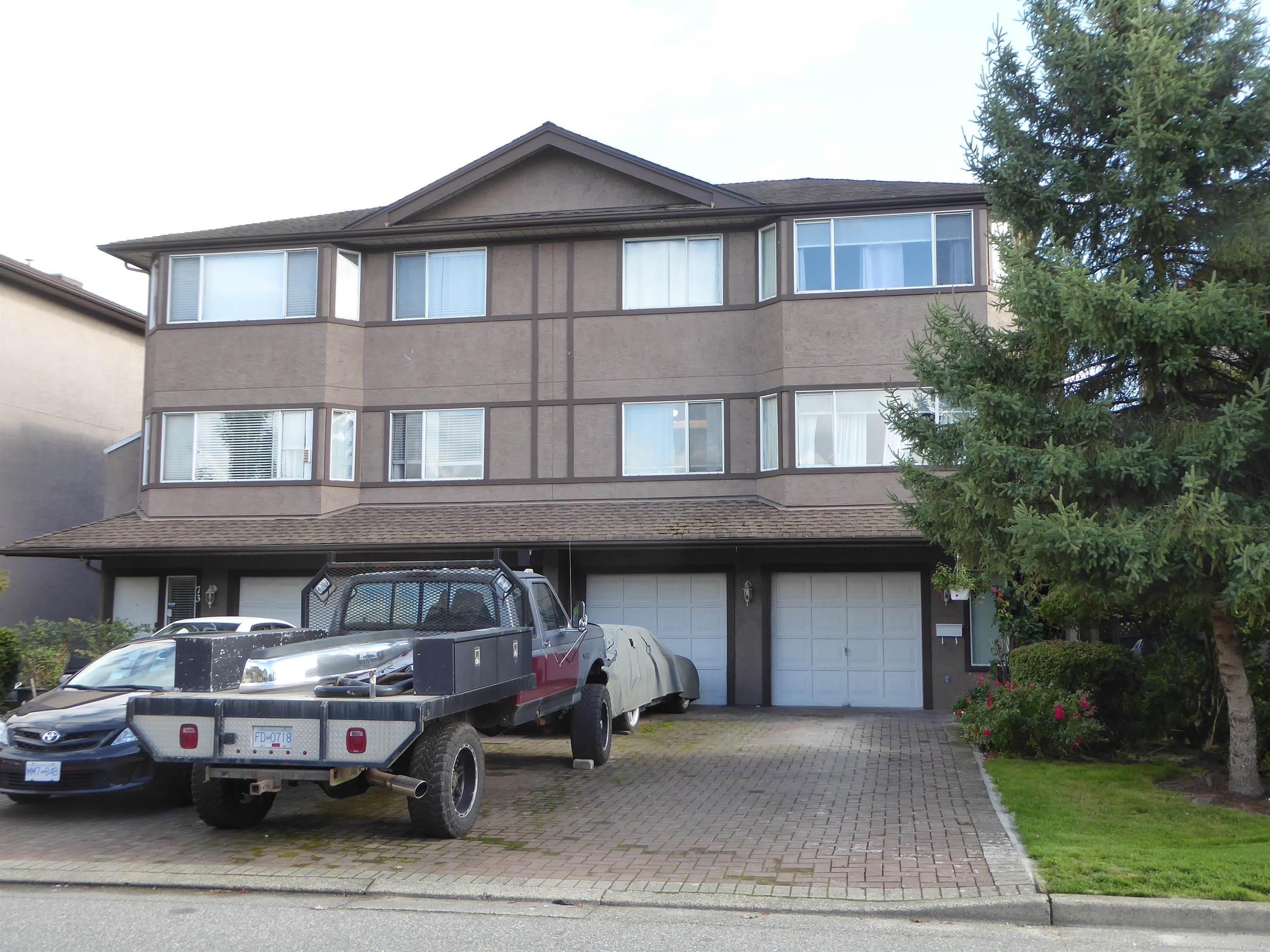 72 5380 SMITH DRIVE - Hamilton RI Townhouse for sale, 3 Bedrooms (R2623048)