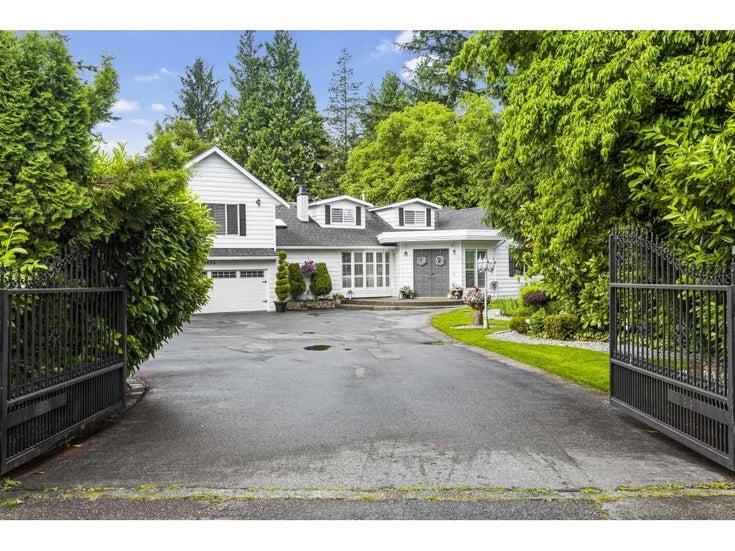 11495 212 STREET - Southwest Maple Ridge House/Single Family for sale, 5 Bedrooms (R2623069)