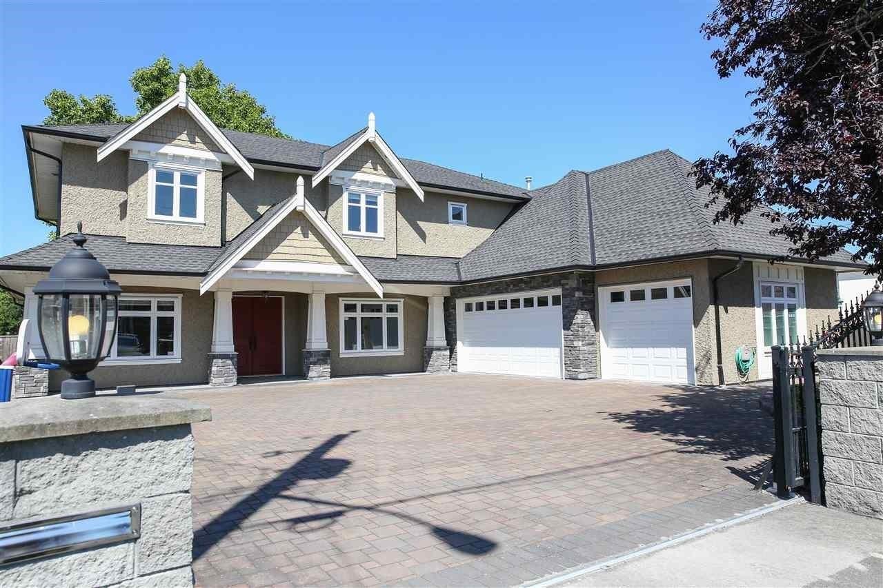 9471 DIAMOND ROAD - Seafair House/Single Family for sale, 5 Bedrooms (R2623097)