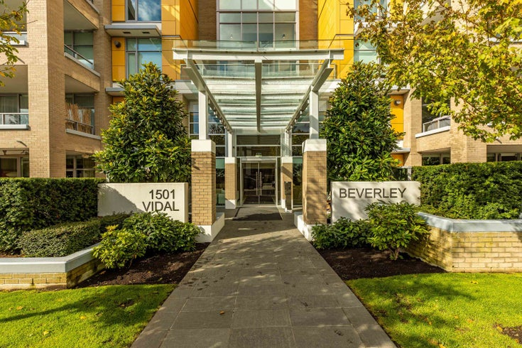 405 1501 VIDAL STREET - White Rock Apartment/Condo for sale, 2 Bedrooms (R2623105)