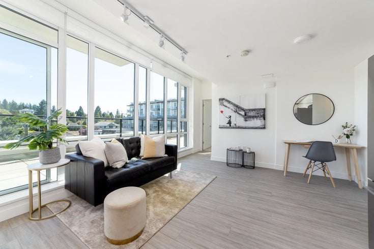 571 438 W KING EDWARD AVENUE - Cambie Apartment/Condo for sale, 1 Bedroom (R2623147)