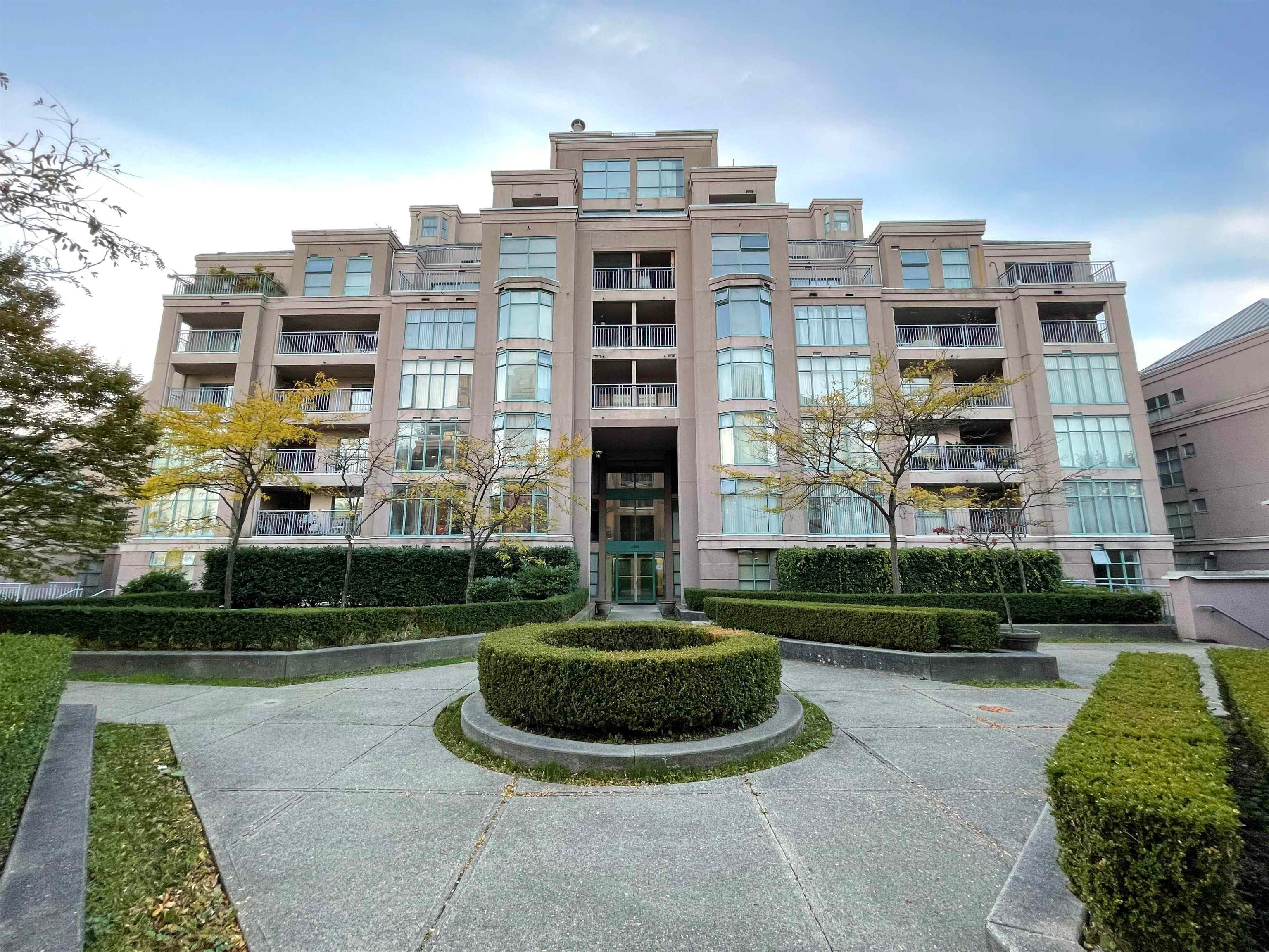 10 2468 E BROADWAY - Renfrew Heights Apartment/Condo for sale, 2 Bedrooms (R2623151) - #1