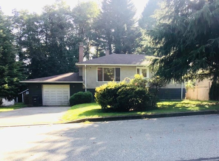 4286 ALDERWOOD CRESCENT - Garden Village House/Single Family for sale, 3 Bedrooms (R2623162)