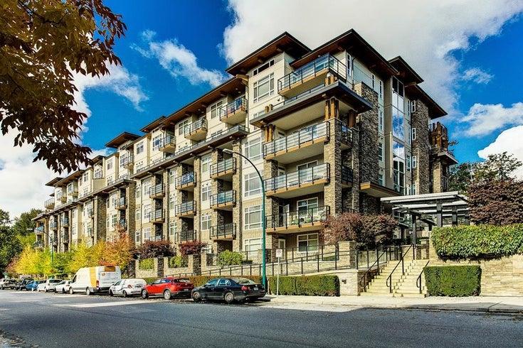 314 2495 WILSON AVENUE - Central Pt Coquitlam Apartment/Condo for sale, 2 Bedrooms (R2623164)