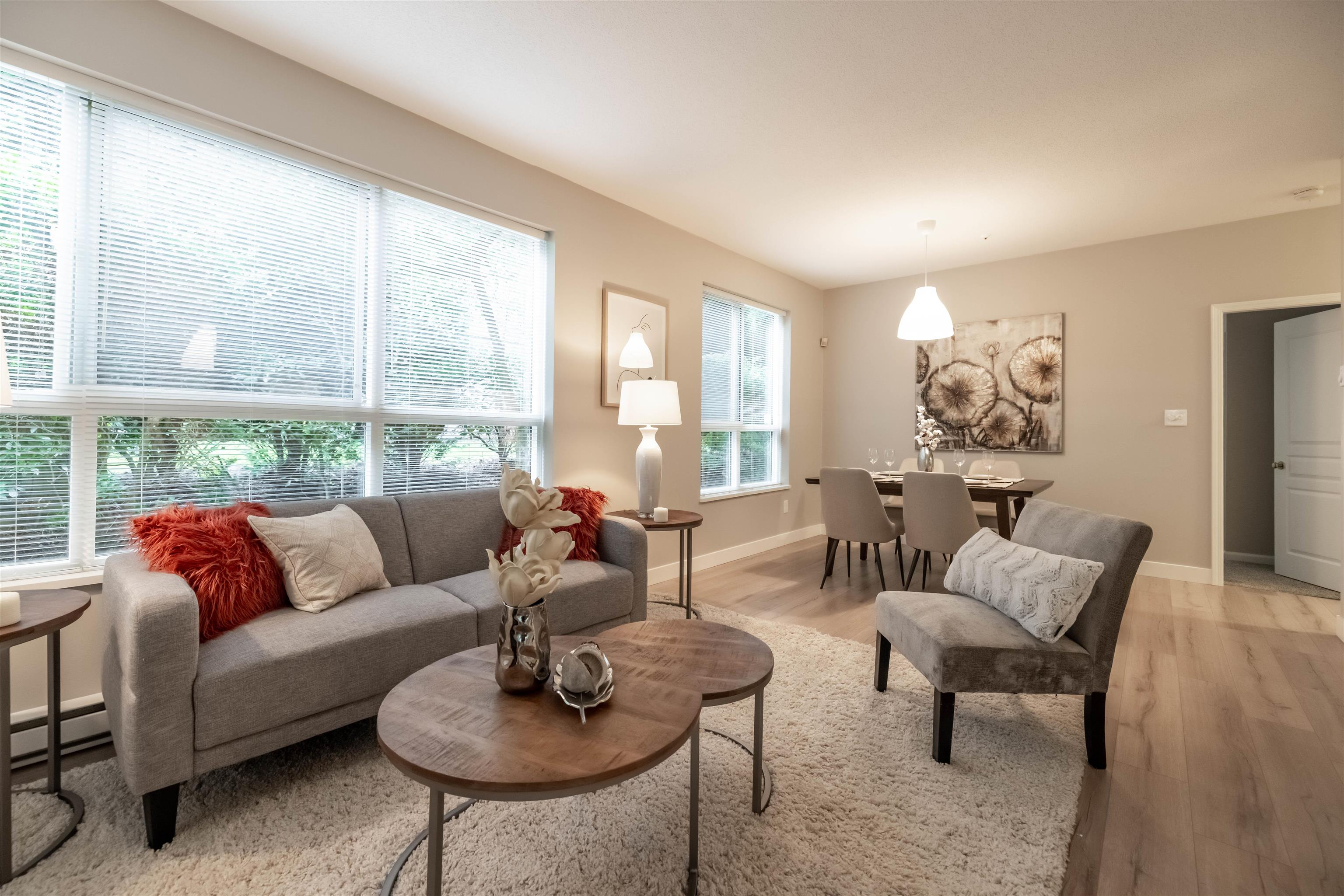 105 8139 121A STREET - Queen Mary Park Surrey Apartment/Condo for sale, 2 Bedrooms (R2623168) - #1