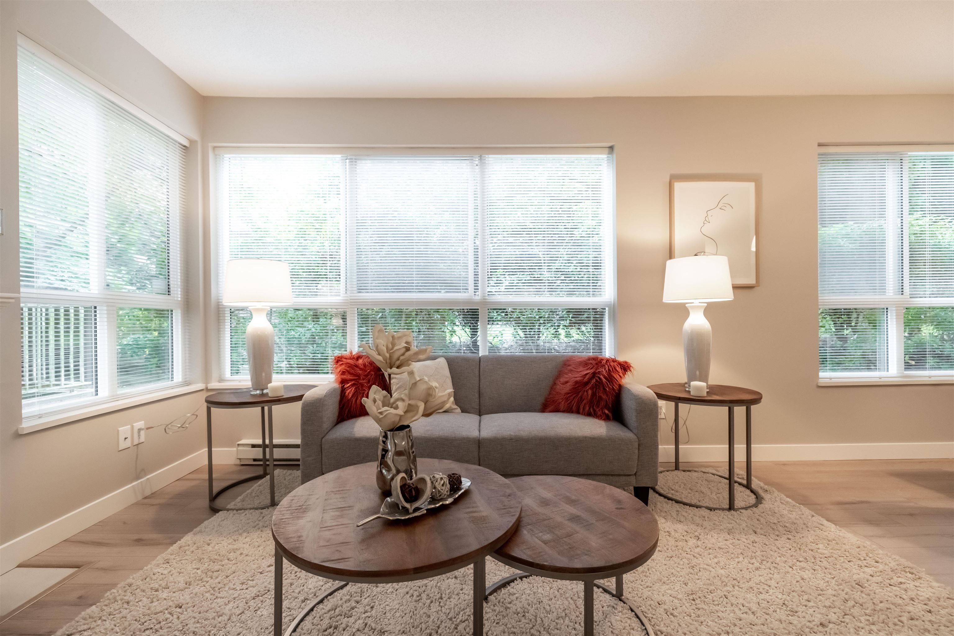 105 8139 121A STREET - Queen Mary Park Surrey Apartment/Condo for sale, 2 Bedrooms (R2623168) - #2