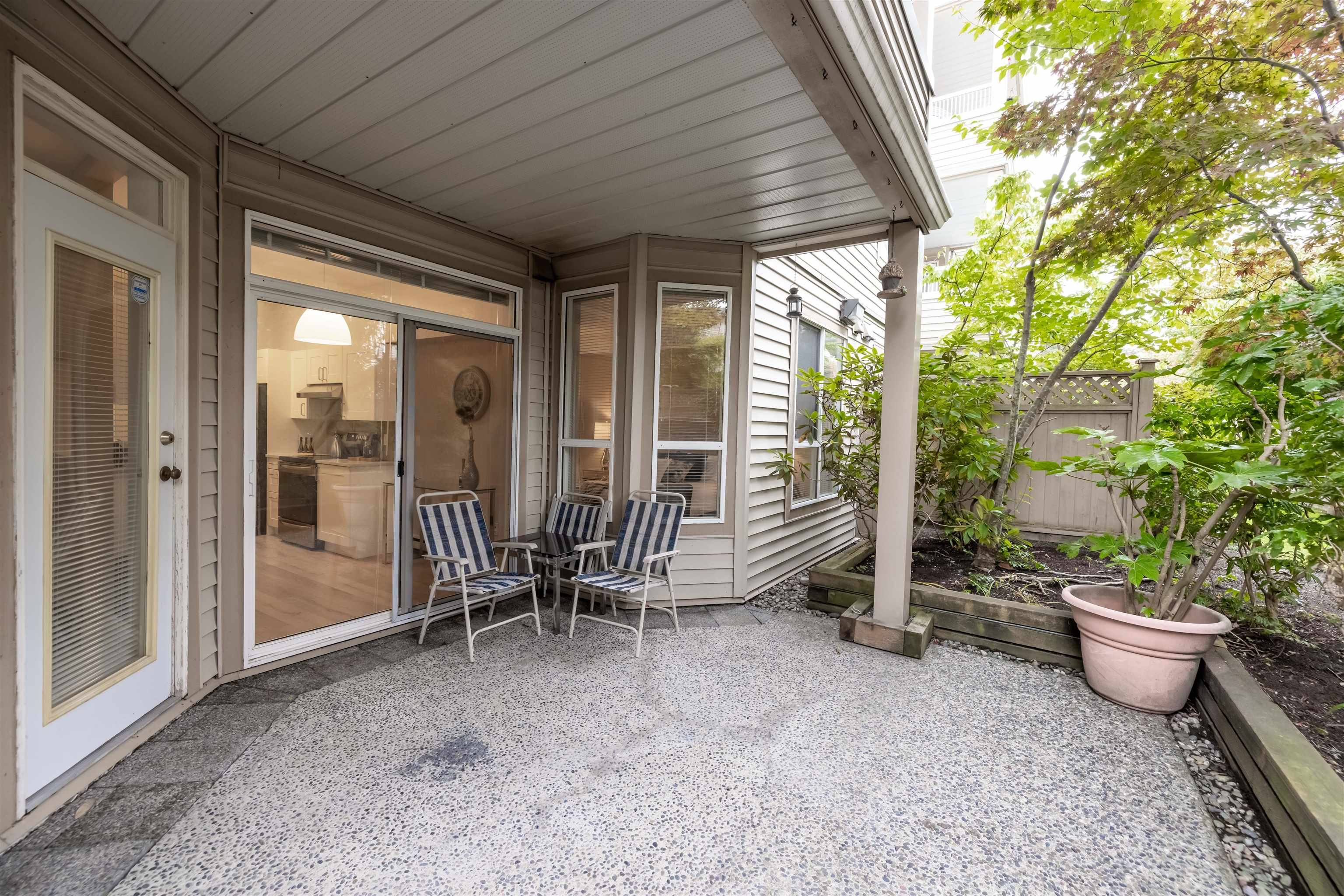 105 8139 121A STREET - Queen Mary Park Surrey Apartment/Condo for sale, 2 Bedrooms (R2623168) - #28