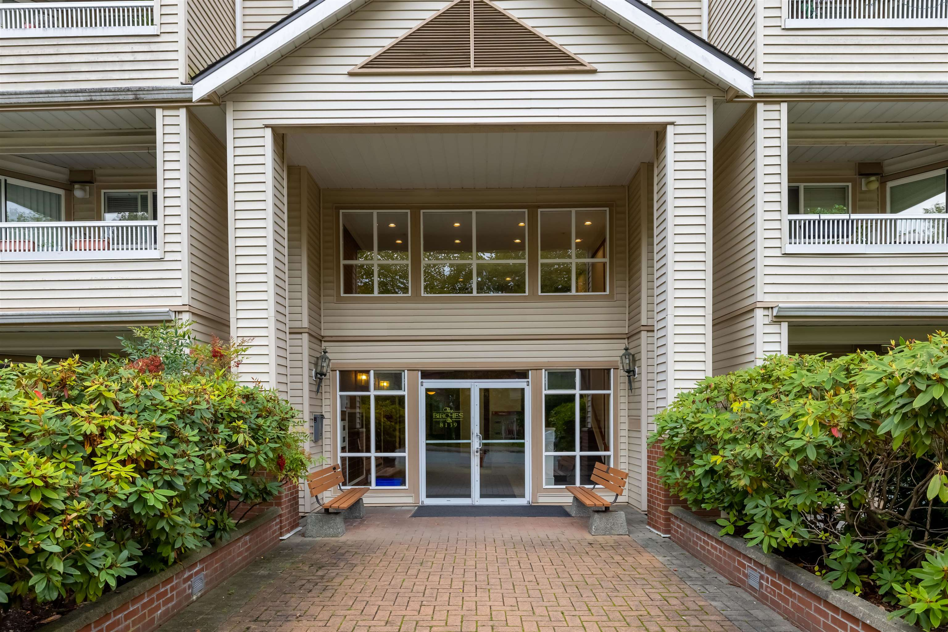 105 8139 121A STREET - Queen Mary Park Surrey Apartment/Condo for sale, 2 Bedrooms (R2623168) - #30