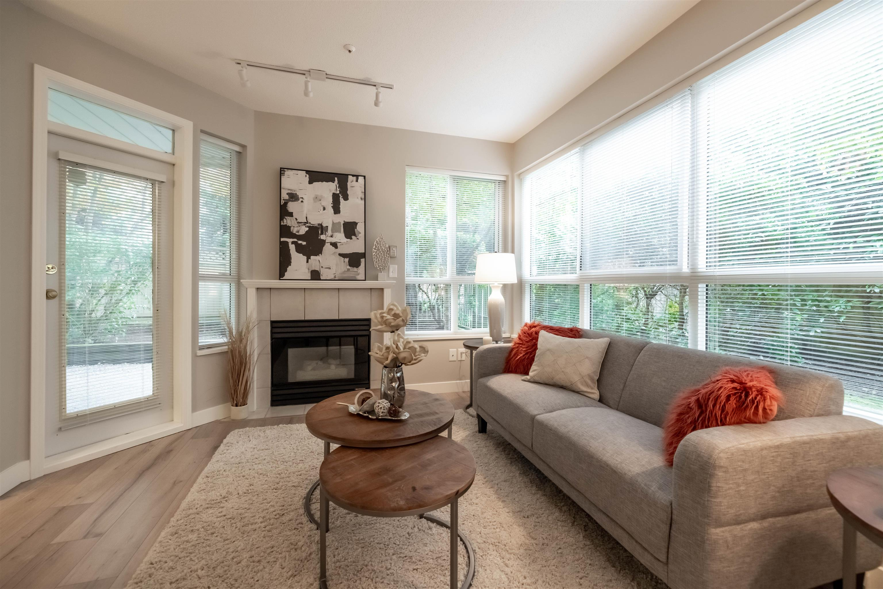 105 8139 121A STREET - Queen Mary Park Surrey Apartment/Condo for sale, 2 Bedrooms (R2623168) - #8