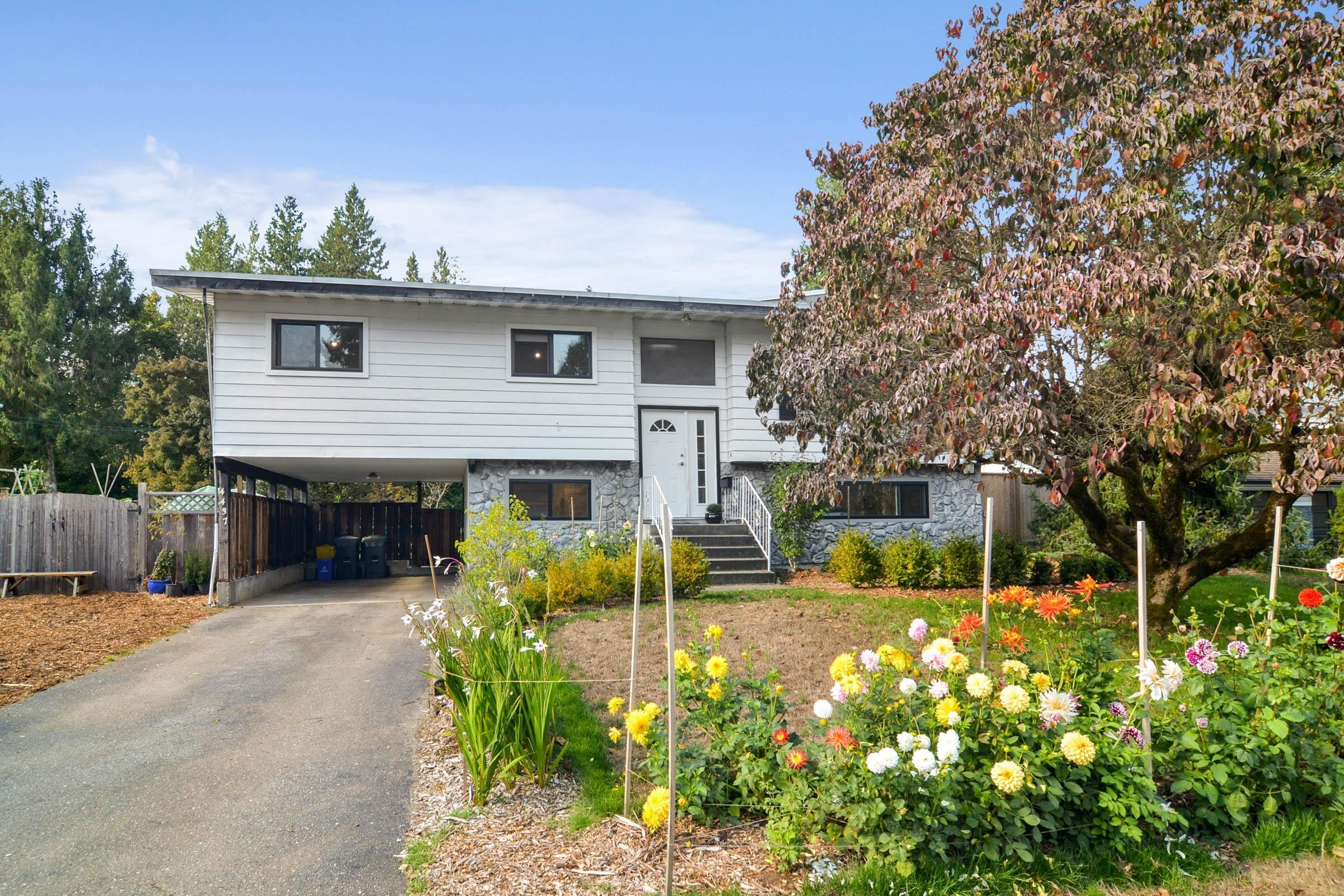 4437 196A STREET - Brookswood Langley House/Single Family for sale, 3 Bedrooms (R2623190) - #1