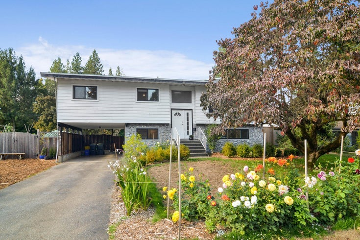 4437 196A STREET - Brookswood Langley House/Single Family for sale, 3 Bedrooms (R2623190)