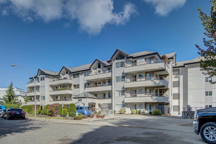108 2526 LAKEVIEW CRESCENT - Central Abbotsford Apartment/Condo for sale, 2 Bedrooms (R2623195)