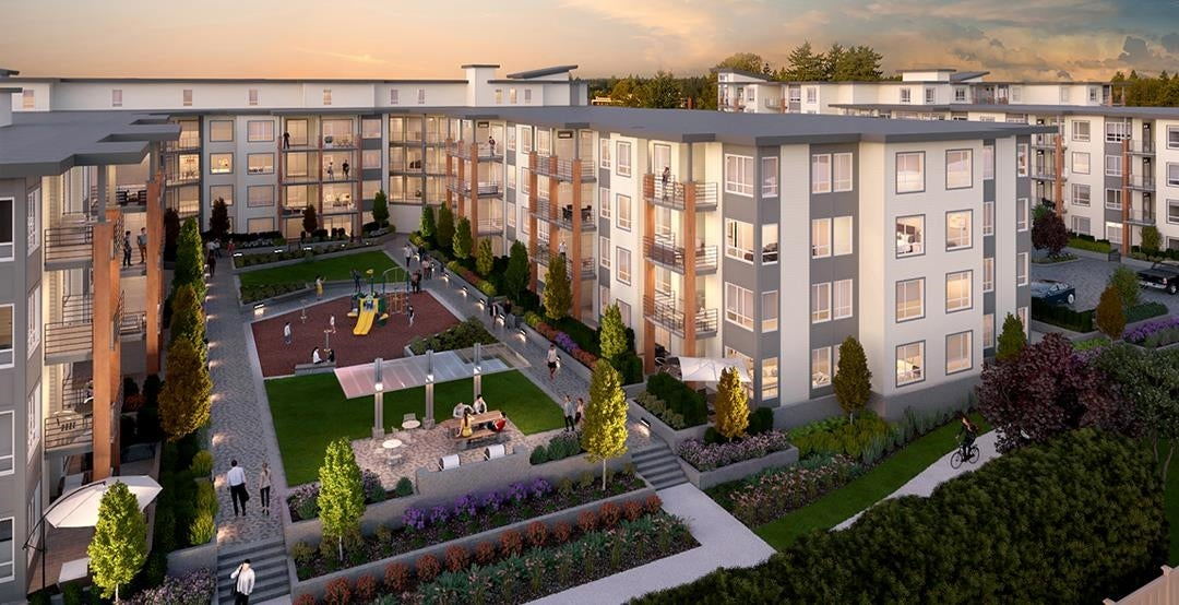326 23200 GILLEY ROAD - Hamilton RI Apartment/Condo for sale, 1 Bedroom (R2623206)