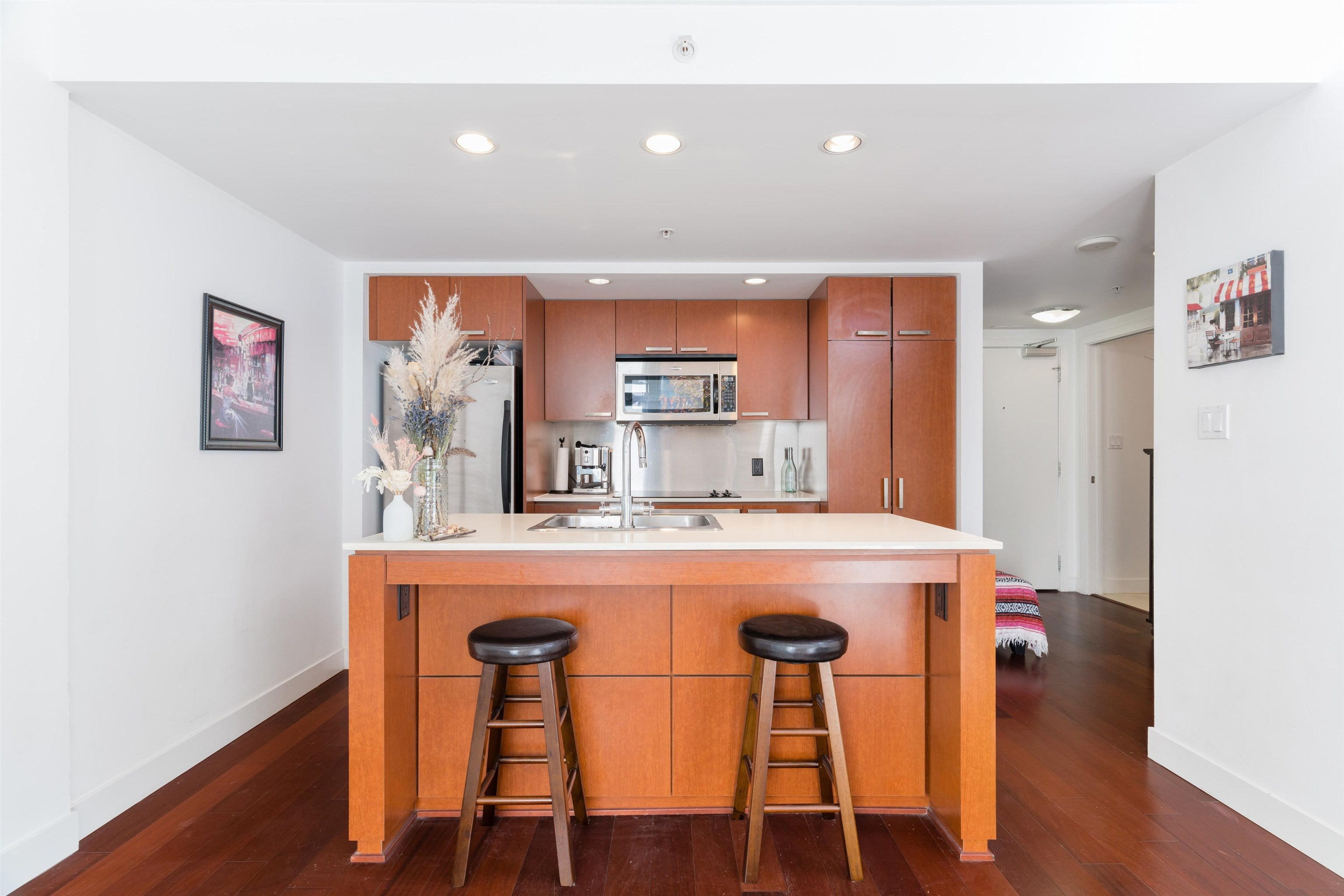 402 1255 SEYMOUR STREET - Downtown VW Apartment/Condo for sale(R2623212) - #1
