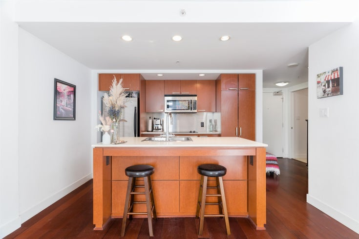 402 1255 SEYMOUR STREET - Downtown VW Apartment/Condo for sale(R2623212)